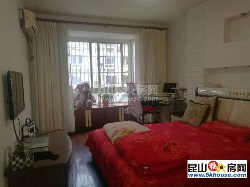 诚意出售 阳光世纪花园 189万 3室2厅2卫 精装修 ,诚售