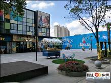花桥兆丰路商圈 纯一楼商铺 70平总价159万可经营餐饮 超市 …