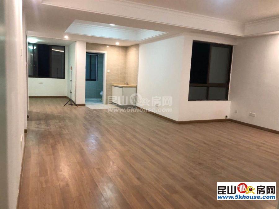 急售花溪公馆 南北通3房 精装修 中间楼层 有钥匙 欢迎看房
