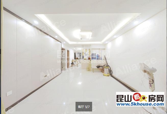 超好的地段,升值潜力大,亲和佳苑 107万 2室2厅1卫 精装修