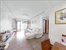 此房户型通透方正,楼层好优雅安静,房东诚心出售