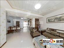 房主出售国际华城 153万 3室2厅1卫 精装修 ,潜力超低价