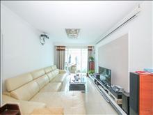 筍盤優質房源,濱江裕花園 139萬 3室2廳1衛 精裝修