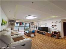 世茂蝶湖灣 203萬 4室2廳2衛 豪華裝修 非常安靜,筍盤出售