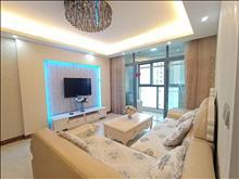業主誠心出售,浦西玫瑰園天譽名邸 145萬 3室2廳1衛 精裝修 ,升值潛力大