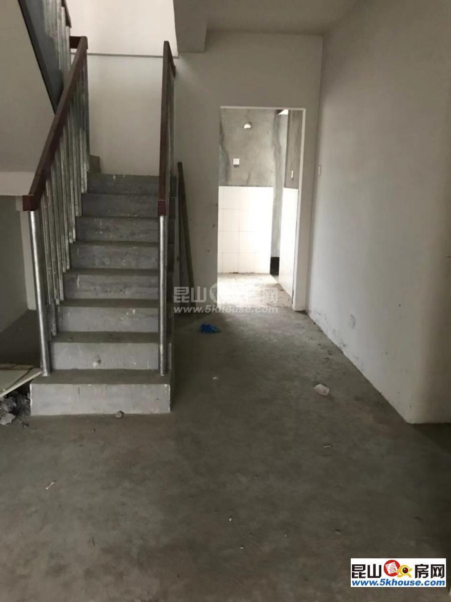 花家浜新村 223万 7室4厅3卫 毛坯 ,阔绰客厅,超大阳台,身份象征,价格堪比毛坯房