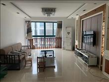 东方华庭  景江花园 2800元月 3室2厅2卫  精装修 便宜出租
