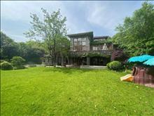 大自然花園 游艇 別墅 建筑面積766到1000平方  土地占地1400到3000平方