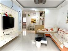 國際城市花園 120萬 3室2廳1衛 精裝修 低價出售,房主誠售