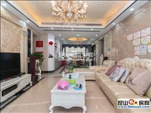 周邊配套設施齊全,性價比超高濱江裕花園 145萬 3室2廳2衛 精裝修