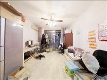 上班生活必选地 绿地启航社 2200元月,2室1厅1卫 简单装修