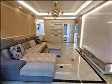 11號線地鐵0距離,上海裕花園 134萬 2室2廳1衛 精裝修 ,舒適,視野開闊