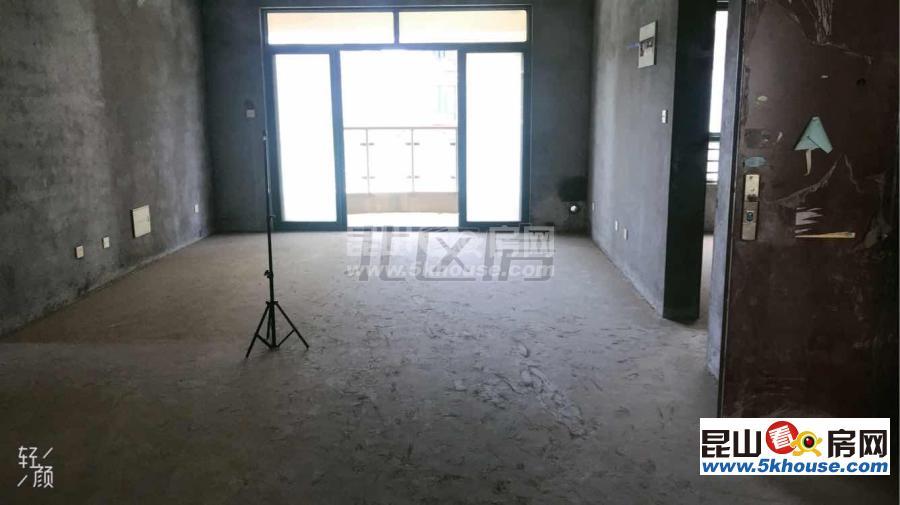 上海星城花园 146万 4室2厅2卫 毛坯 业主诚售, 高性价比