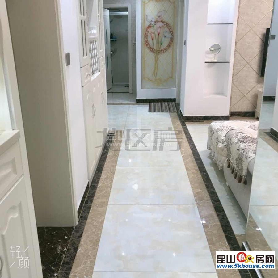张浦裕花园 142万 3室2厅1卫 精装修 ,超低价格快出手