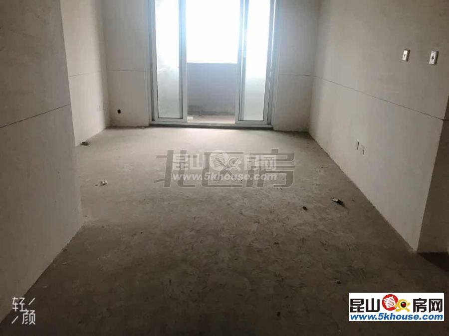 盛巷小区 89万 2室2厅1卫 毛坯 ,房主狂甩高品质好房