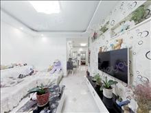 城北万达附近 大德世家  大两室精装修 ,真诚出售,升值潜力无限