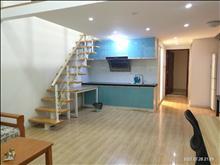 上海11號線花橋光明路地鐵口悅城 2200元月1室1廳1衛 便宜出租,適合附近上班族
