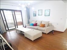 超好的地段,可直接入住,滨江裕花园 2200元月 3室1厅1卫,3室1厅1卫 精装修
