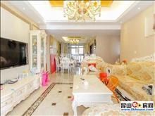 底价出售,居家花园小区, 水月周庄 98万 3室2厅1卫 精装修 ,业主诚卖此房