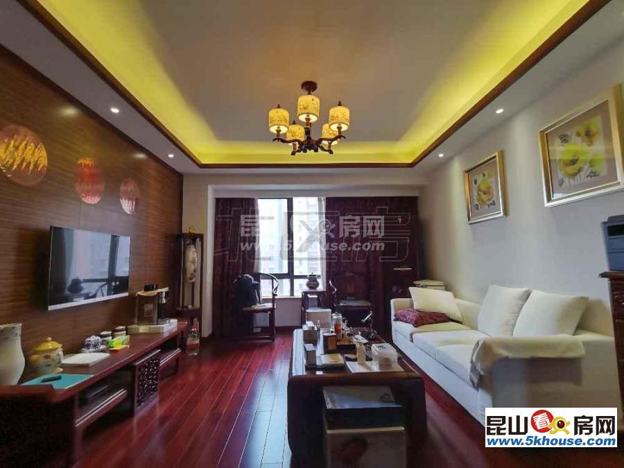 张浦裕花园 118万 2室2厅1卫 精装修 隆重出售,快快抢购 机遇房 急售