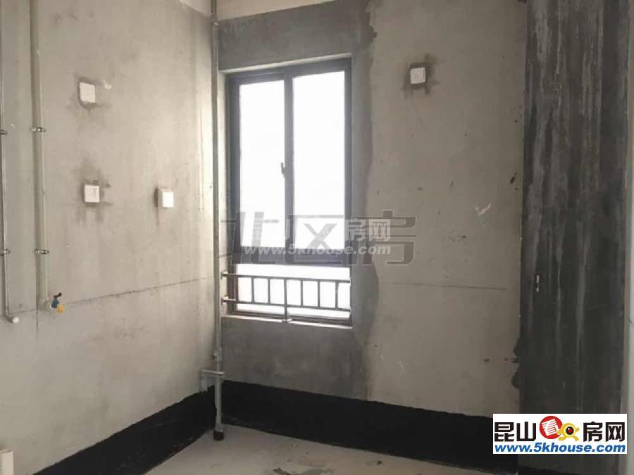 光明路地铁站高品质小区清水毛坯大3房房东急售看房随时