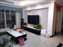 好位置好房子碧悦湾 170万 3室2厅1卫 精装修 全新送家电