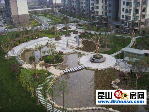 新城域花园 125万 房东急售 精装修 好房不要错过
