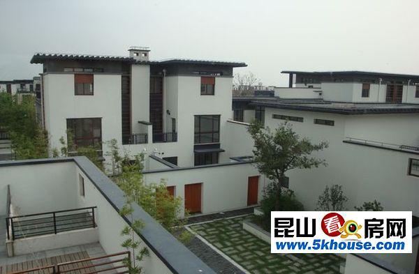 低于市场价50万急售 中式建筑风格 中心位置 随时看房
