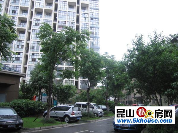 自由都市 精装两房 90平127万 中间楼层 中间位置 自住