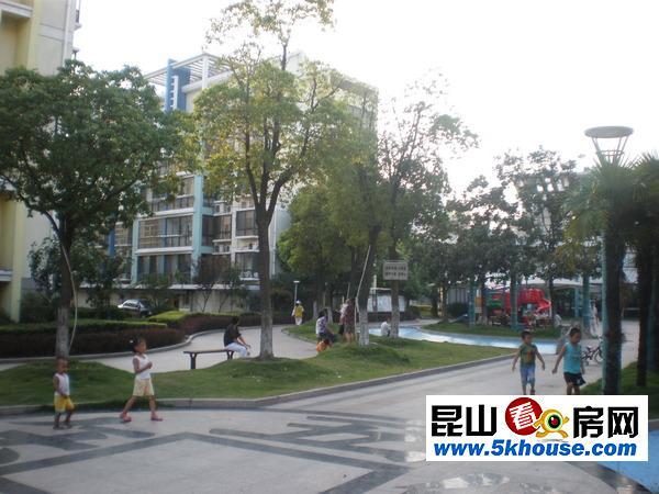 长江绿岛 70万 2室2厅1卫 毛坯 ,住家毛坯 有钥匙带您看