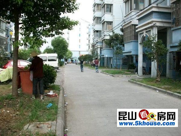汉浦新村 柏庐实验二中双学区 毛坯3房