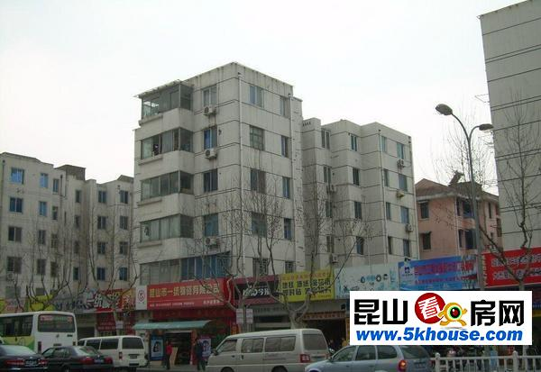 柏庐新村 1500元月 2室1厅1卫 精装修 ,超值家具家电齐全
