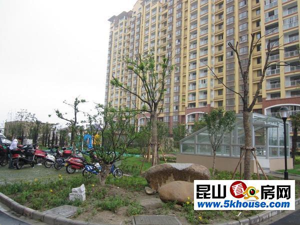 丽景江南 180万 3室2厅2卫 精装修 ,难得的好户型急售