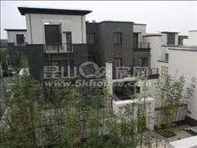 稀缺优质房源,绿地21城别墅 290万 4室2厅2卫 毛坯次新房