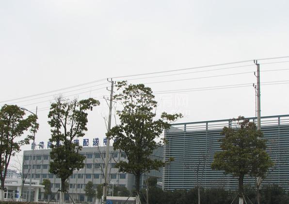仕泰隆国际塑料城