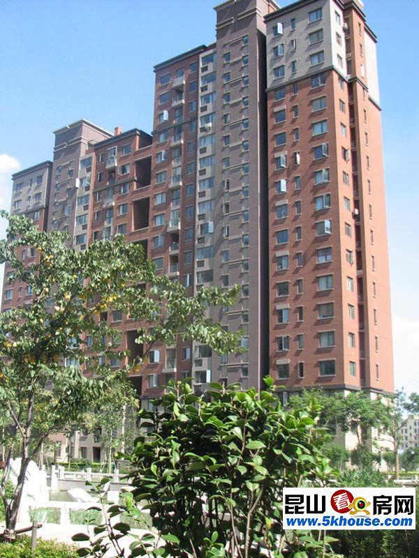 凯迪城 170万 2室2厅2卫 精装修 超好的地段,住家舒适