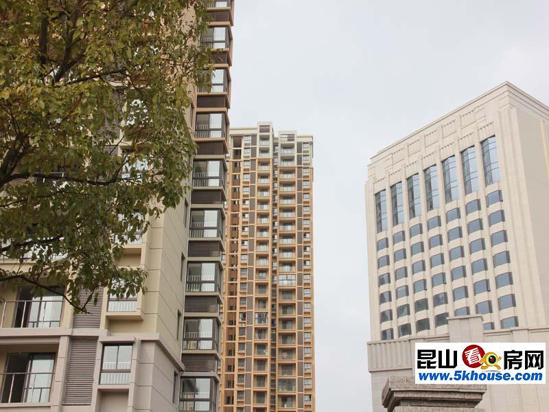 楼层好,视野广,学位房出售,华美达广场 156万 看公园 豪华装修