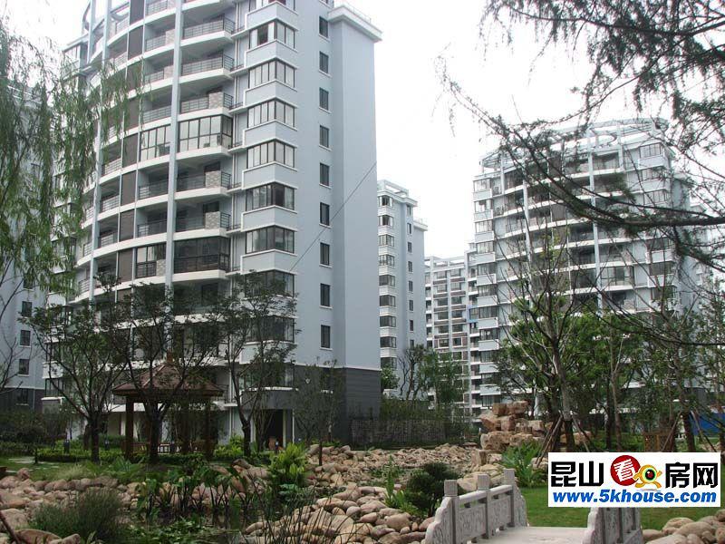 业主抛售,稀缺便宜,森林半岛 250万 3室2厅2卫 精装修