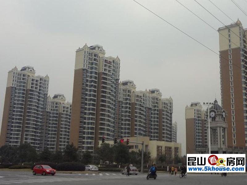 珠江御景 140万 3室2厅1卫 精装修 ,绝对好位置绝对好房子