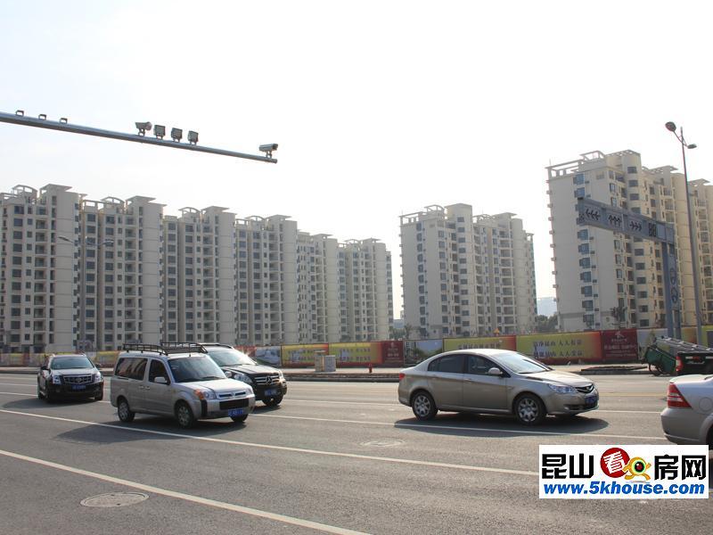 东方国际广场 100万 2室2厅1卫 精装修 好楼层好位置低价位
