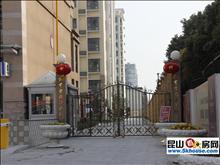 东方国际广场 67万 1室1厅1卫 精装修 自己从新装修过