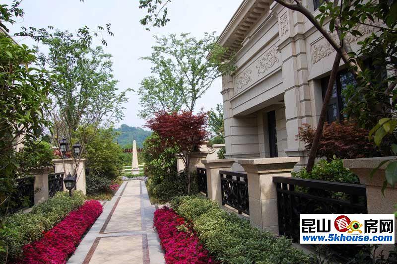 昆玉九里 北进门南花园 小区中间位置 1300万 5室3厅4卫 毛坯