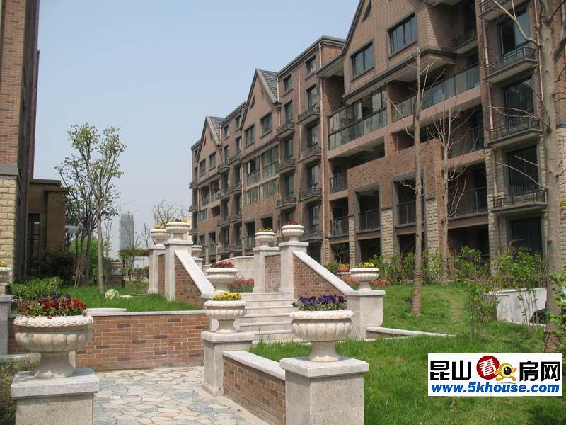 东晶国际花园 126万 3室2厅2卫 精装修 居住上学不二选择