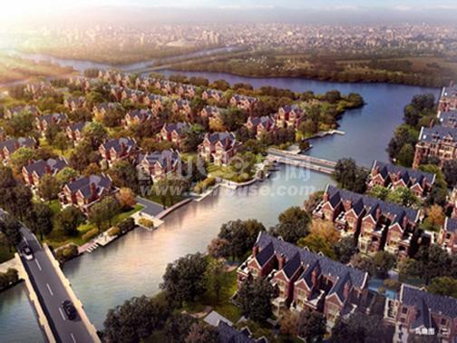 淀山湖花园a区 产证满两年 东边套 送小车库 黄金楼层 性价比超高