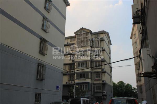 双学区 二中 实验 红峰二村  精装修 市中心 老城区 人民路