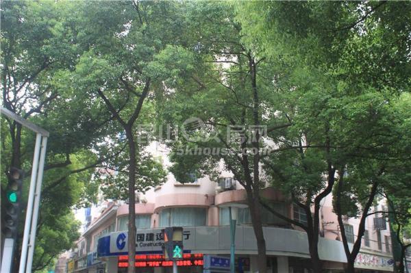 中山新村 183万 3室2厅1卫 精装修 成熟社区,交通便利,有钥匙