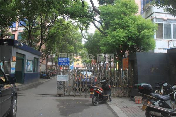 超低单价,柏庐新村 155万 2室1厅1卫 简单装修  二中学区房
