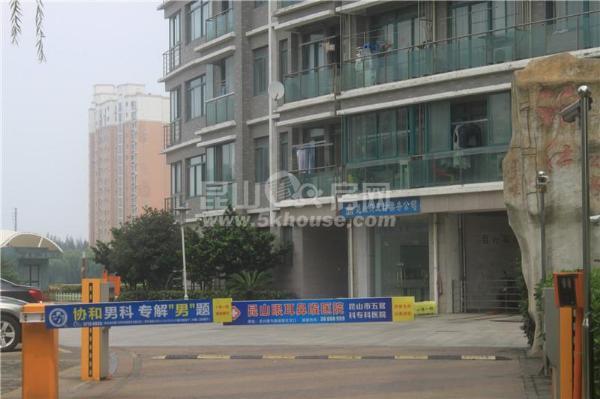 泊仕楼 52万 1室1厅1卫 精装修,市政府旁边,未来地铁口,可以上学,一线河景房
