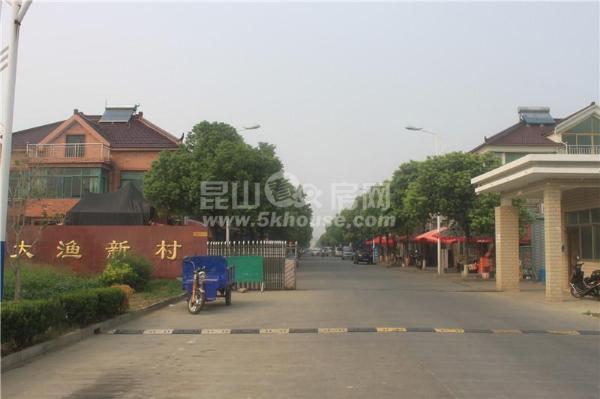 城西,大渔新村,小产权,独栋别墅,精装修,位置好,急出售