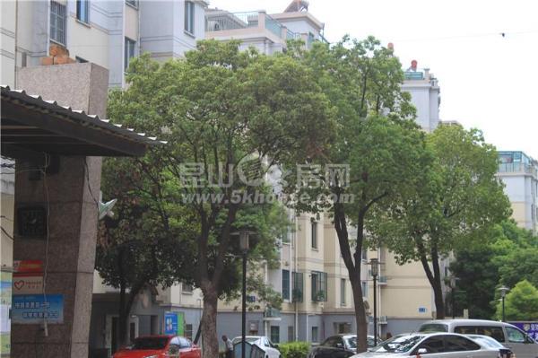 房主出售景典铭园 135.5万 2室2厅1卫 精装修 ,潜力超低价